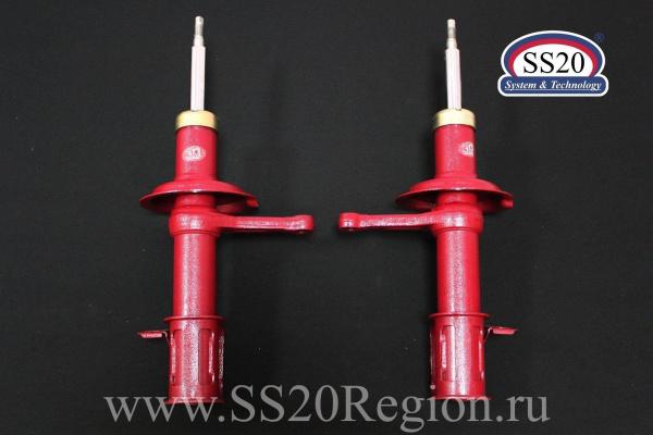 Комплект подвески SS20 ЭЛАСТОМАГ с опорой SS20 СТАНДАРТ для а/м ВАЗ 2110-2112 (без занижения)