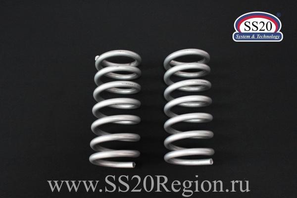 Комплект подвески SS20 СПОРТ (без занижения) для а/м ВАЗ 2101-07 КЛАССИКА