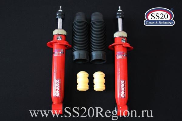 Амортизаторы задней подвески SS20 Racing-СПОРТ -50мм (с занижением) для DATSUN