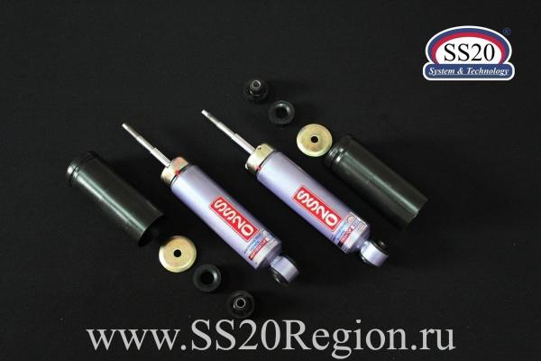 Амортизаторы передней подвески SS20 КОМФОРТ-ОПТИМА (без занижения) для а/м ВАЗ 2101-07 КЛАССИКА