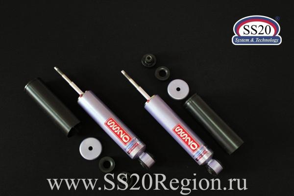 Амортизаторы передней подвески SS20 ШОССЕ (без занижения) для а/м ВАЗ 2121-2131 НИВА до 2010г.в.