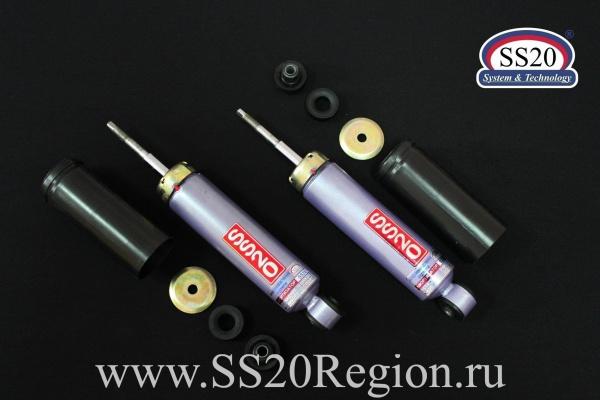 Амортизаторы передней подвески SS20 ШОССЕ (без занижения) для а/м ВАЗ 2123 НИВА ШЕВРОЛЕ
