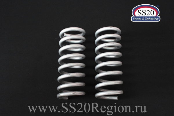 Комплект подвески SS20 СТАНДАРТ (без занижения) для а/м ВАЗ 2123 НИВА ШЕВРОЛЕ