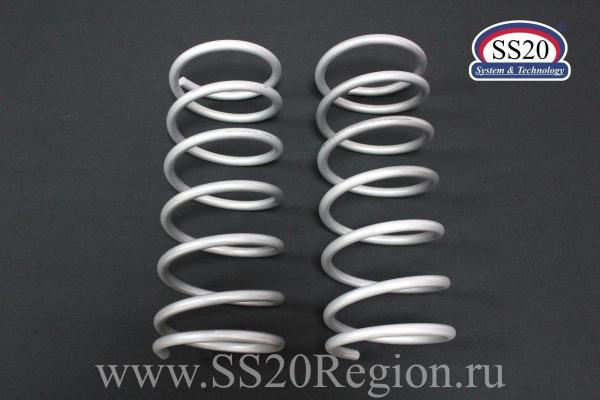 Комплект подвески SS20 СТАНДАРТ Повышенной надежности с опорой SS20 СТАНДАРТ для а/м ВАЗ 2110-2112 (без занижения)