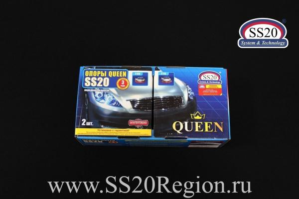 Опоры стоек передних SS20 QUEEN для а/м ВАЗ 2108-099