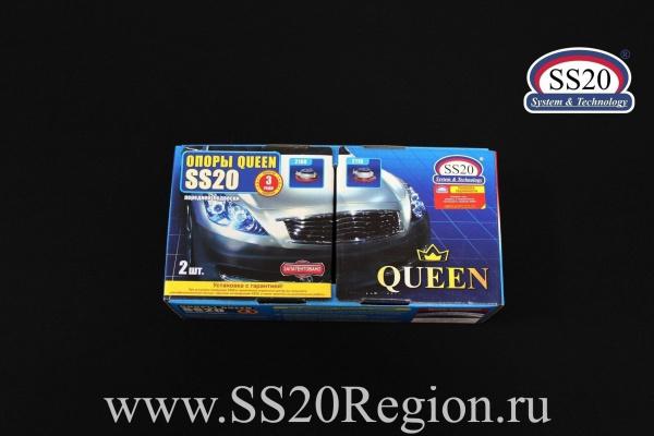 Опоры стоек передних SS20 QUEEN для а/м ВАЗ 2110-12