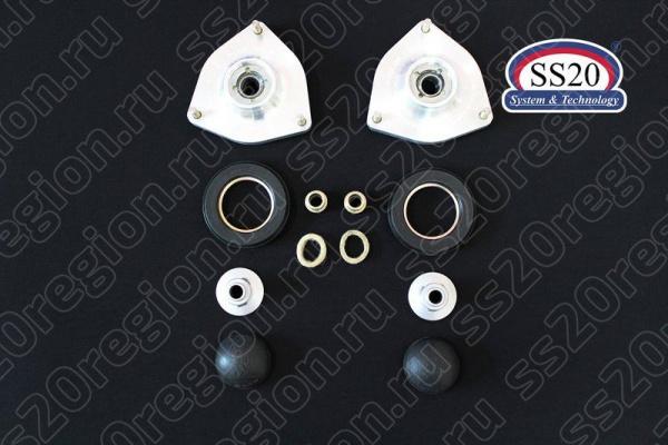 Опоры стоек передних SS20 Hard Sport (ШС) для а/м ВАЗ 1118
