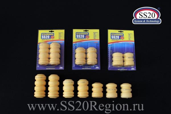 ВАЗ 2108-2115 Gold Progressive (СТАНДАРТ) повышенной надежности