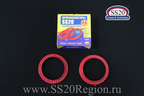 Комплект подвески SS20 СПОРТ с опорой SS20 СПОРТ для а/м ВАЗ 2110-2112 (без занижения)