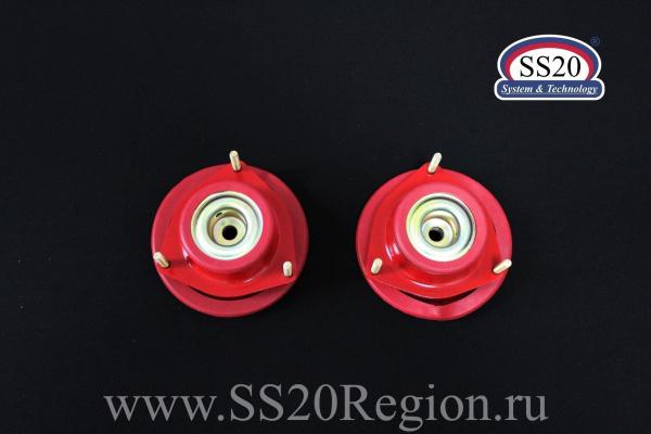Комплект подвески SS20 СПОРТ Повышенной Надежности c опорой SS20 СПОРТ пружиной SS20 СТАНДАРТ (без занижения) для а/м ВАЗ 2108-099