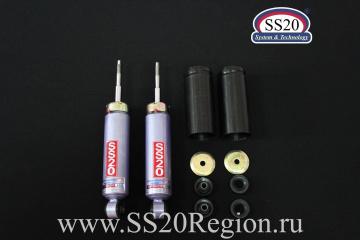 Амортизаторы передней подвески SS20 ШОССЕ (без занижения) для а/м ВАЗ 2101-07 КЛАССИКА