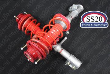 Модули передней подвески SS20 Стандарт c опорой Спорт занижение -30