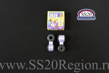 Стойки стабилизатора с резиновыми втулками SS20 СТАНДАРТ для а/м ЛАДА КАЛИНА 1