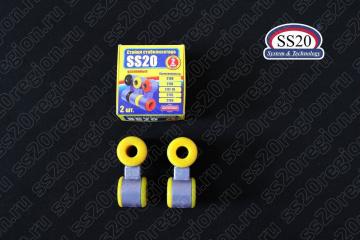 Стойки стабилизатора с полиуретановыми втулками SS20 КОМФОРТ для а/м ВАЗ 2108-099
