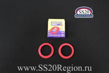 Шумоизоляторы задних амортизаторов SS20 (нижние)