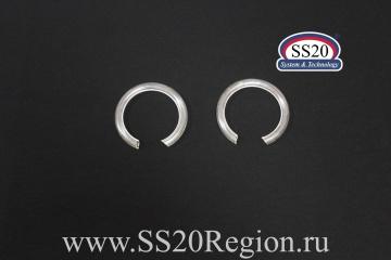 Оплетки витка задних пружин SS20 d 80-120 мм для а/м ВАЗ 2113-15