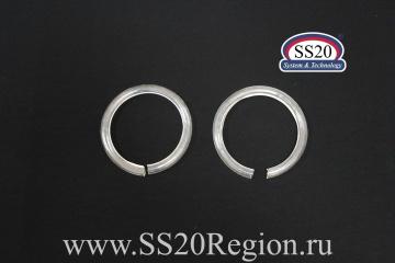 Оплетки витка передних пружин SS20 d 120-160 мм для а/м ЛАДА ГРАНТА