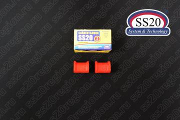 Подушки стабилизатора переднего SS20 СПОРТ для а/м ЛАДА ПРИОРА