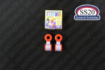 Стойки стабилизатора с полиуретановыми втулками SS20 СПОРТ для а/м ВАЗ 2108-099
