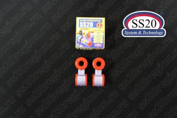 Стойки стабилизатора с полиуретановыми втулками SS20 СПОРТ для а/м ВАЗ 2110-12