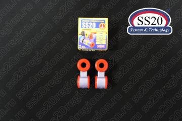 Стойки стабилизатора с полиуретановыми втулками SS20 СПОРТ для а/м ЛАДА ПРИОРА