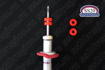 К-т крепления штока задних амортизаторов SS20 СПОРТ для а/м ВАЗ 2110-12
