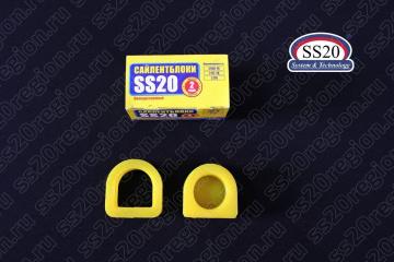 Опора рулевого механизма SS20 (полиуретан)